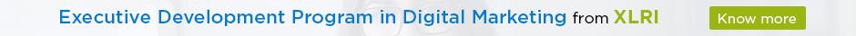 XLRI Digital Marketing
